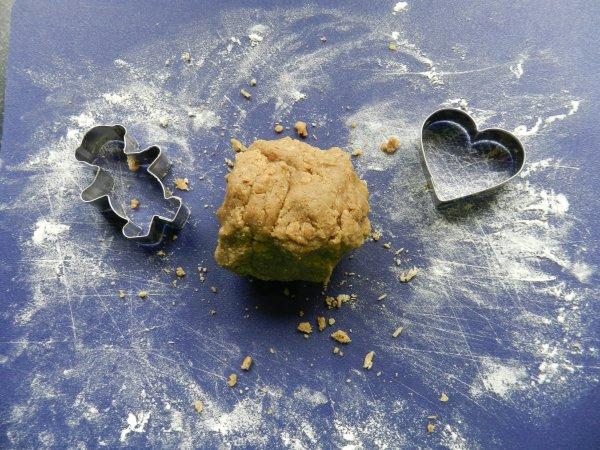 Bonhommes en pain d'épices de Patchouka