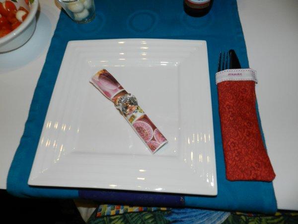 Un repas exquis !!!