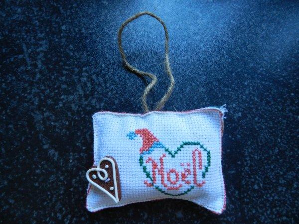 Après les cadeaux de Noel reçus....