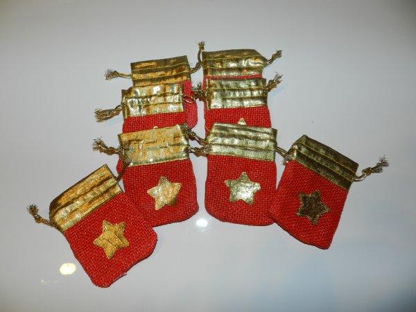 La suite des cadeaux  offerts à Noel