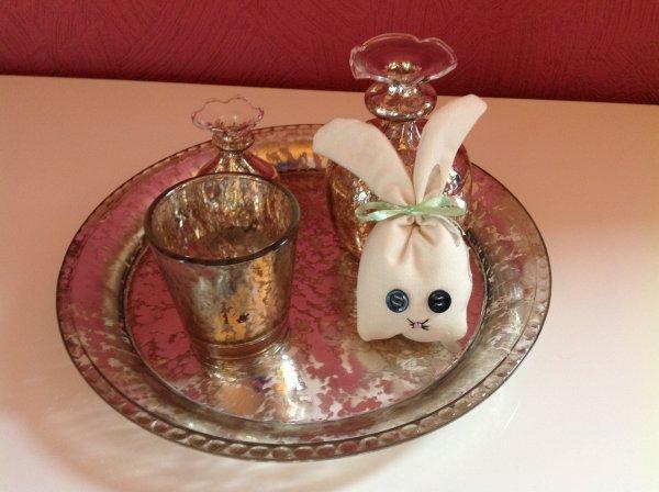 Bonnes fêtes de Pâques !!!