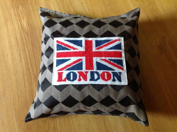 Coussin London