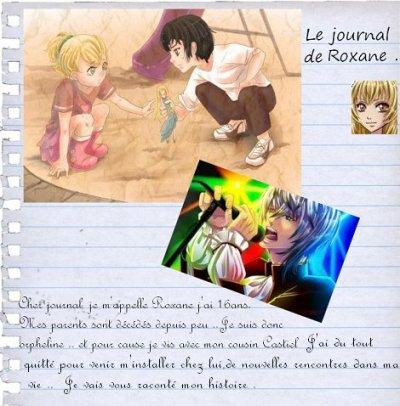 Première Page du Journal