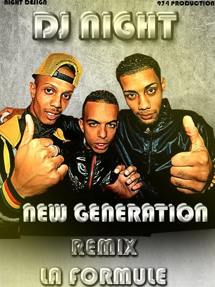 Dj Night-Remix New Generation la formul vrs maxii 2013