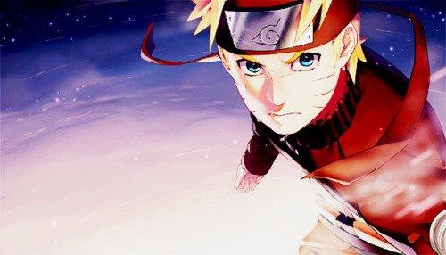 Annonce spécial de l'anime et du film Naruto ! :3
