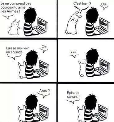 ► Vive les Manga! >.<