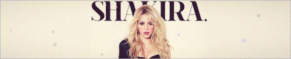 XO Pack Shakira ♔ XO