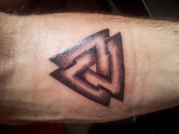 Tattoo fait ^^