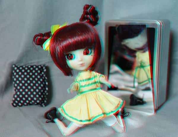 Photo 3D d'Ever!^^