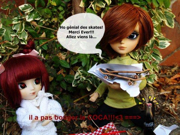 Joyeux anniv' Jaden! (story 9)♥