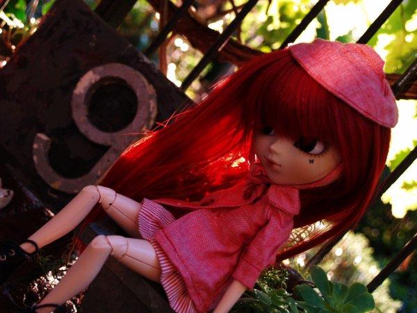 Après la pluie le soleil!♥ (part. 1)