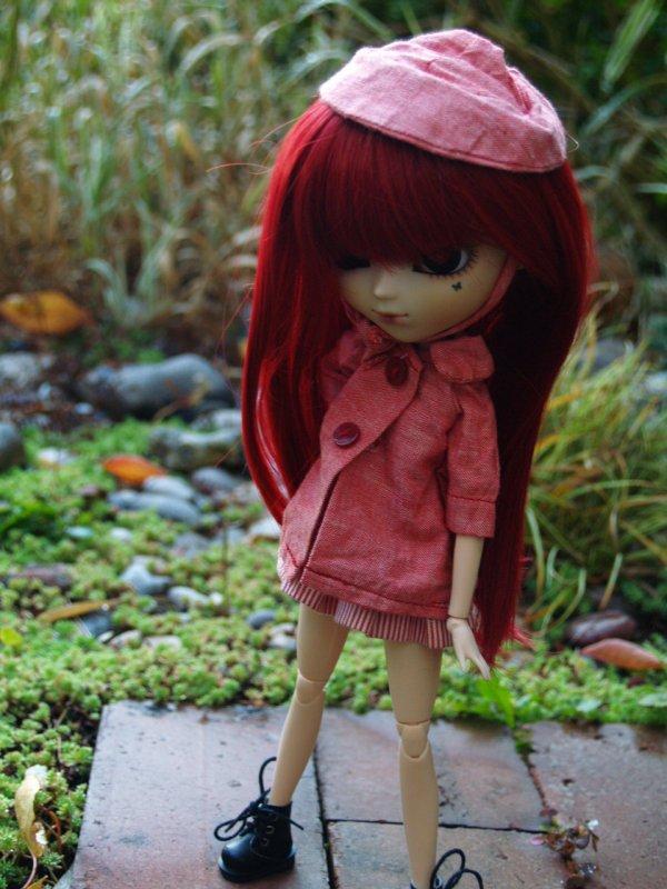Après la pluie le soleil!♥ (part. 2)