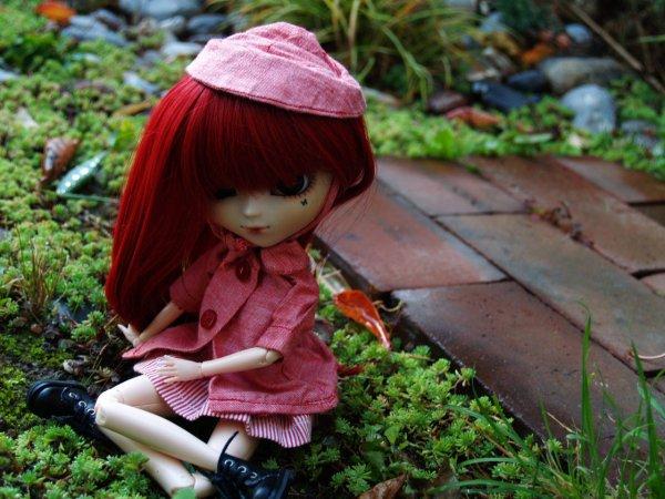 Après la pluie le soleil!♥ (part. 3)