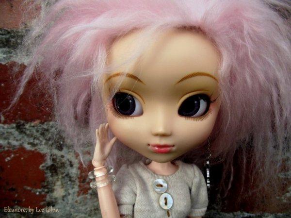 Ma future Miss' PAPIIIN *_* MA DREAM!!  ♥_♥
