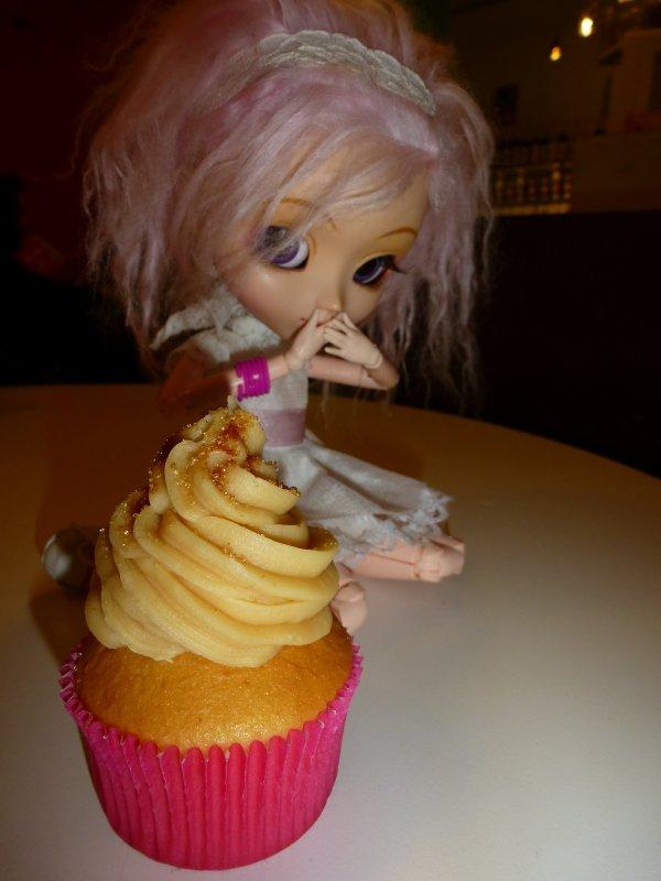 Rencontre pullipienne avec Fan-2-Pullip, Mmm... Cupcake! ♥_♥!(5)