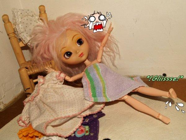 Ptits problèmes dans la Doll-House: Hoho... (Story!) part 2.