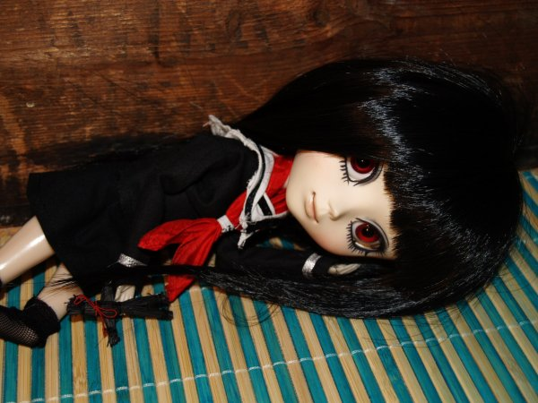 Doll mystère! ♥