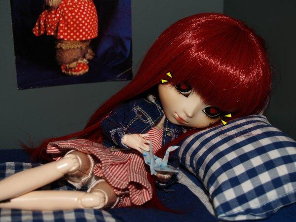 Ptits problèmes dans la Doll-House: Les violons du coeur (story!) Part. 5