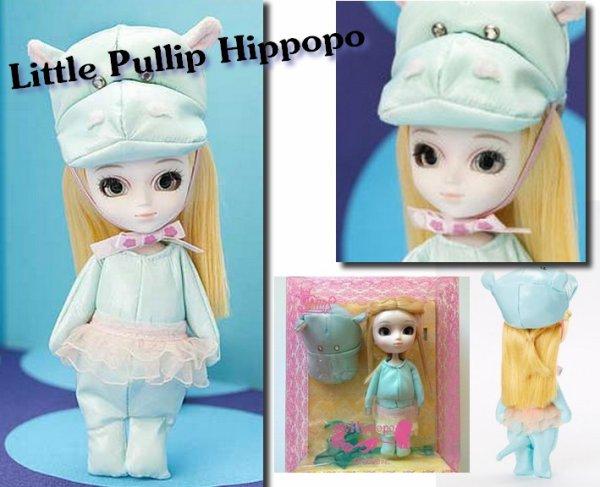 Quelle Little Pullip préfères-tu?