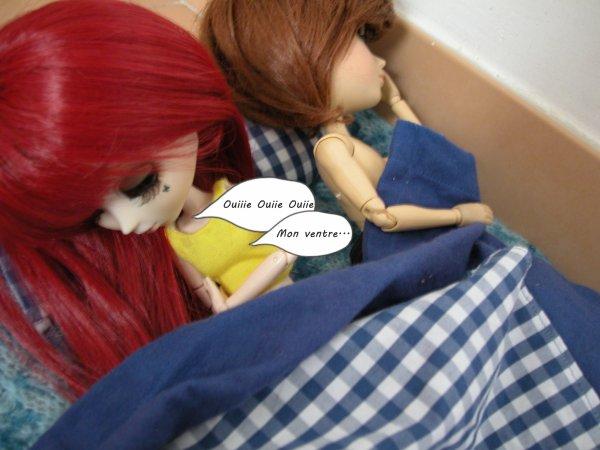 Rien que nous deux: Gloups! Story part. 1