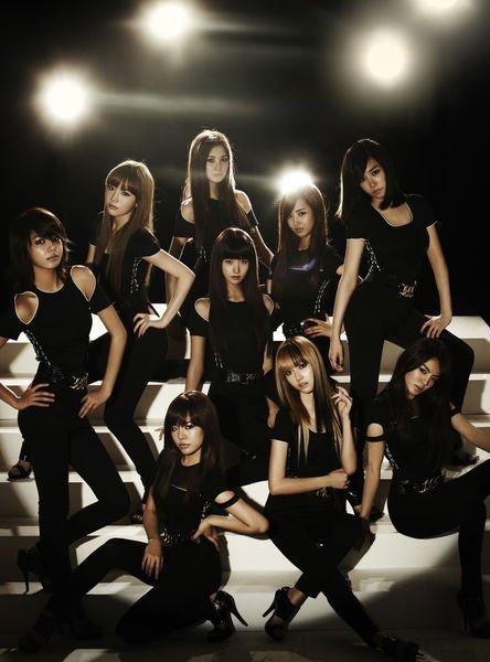 Girls' Generation(소녀시대) _ RunDevilRun(런데빌런)