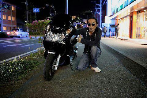 Honda125cc