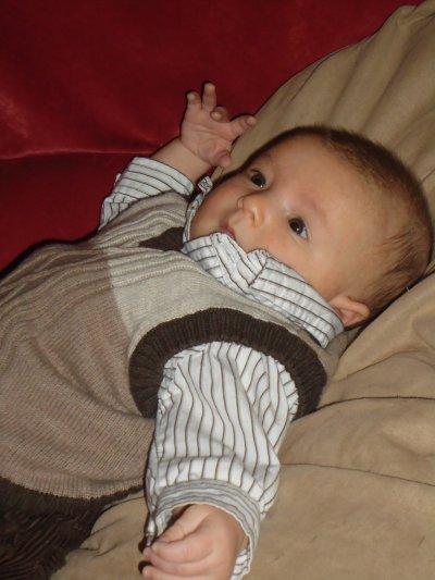 Petit Prince :)