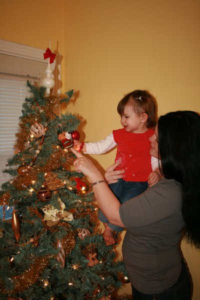 Mes petit Ange de Noel