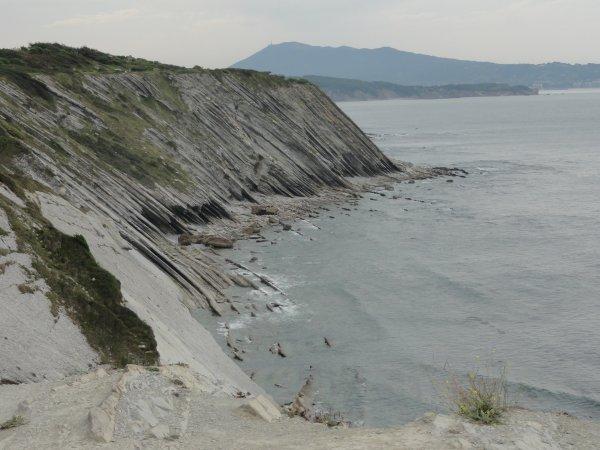 la côte basque .. biarritz