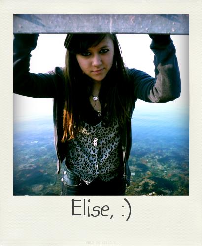 Blog de ELiiiZZe :) ♥