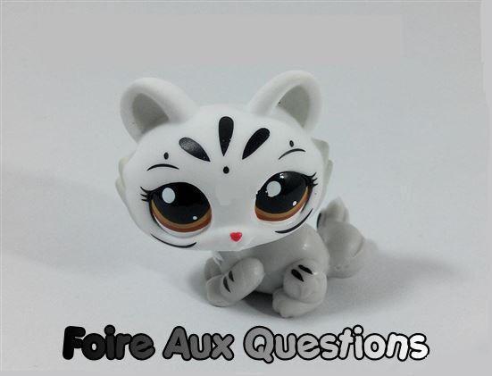 Foire aux Questions!