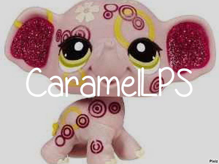 Blog de CaramelLPS
