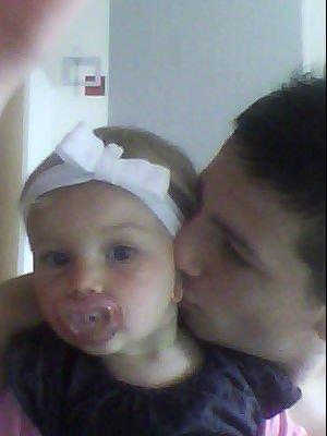 ma fille !!!!