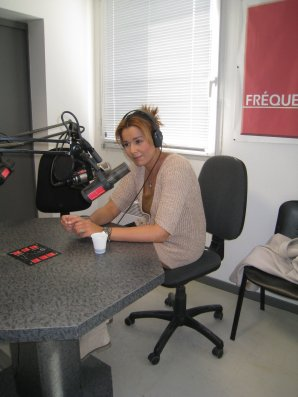 "Radio ""Fréquence Plus"""