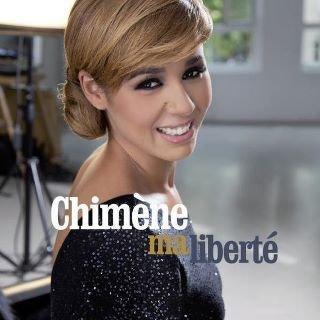 "Cover ""Ma Liberté"""