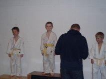 Teddy 1er lui qui voulait arrêter le judo lol
