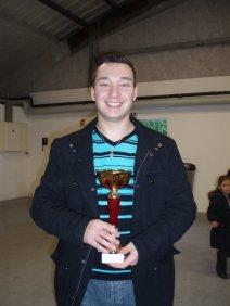 Malgré peu de combattant du club de Stains, on a gagné une coupe 9ème place sur 35 clubs engagés