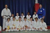 équipe championne à Senlis