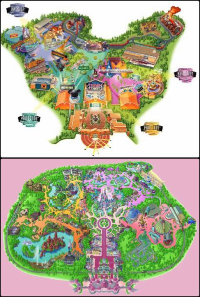 Les Hotels  Ef Bf Bd Disneyland Paris