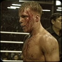 boxe thailandaise