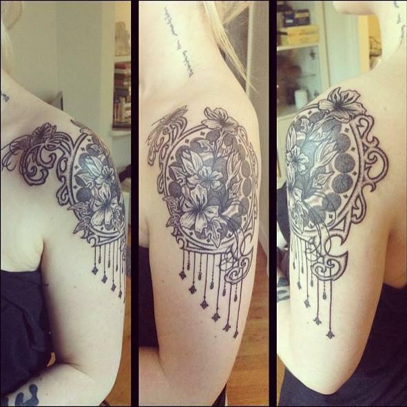 le nouveau tatoo de nathalie ;-)