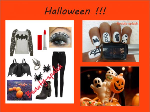 Halloween !!!!!