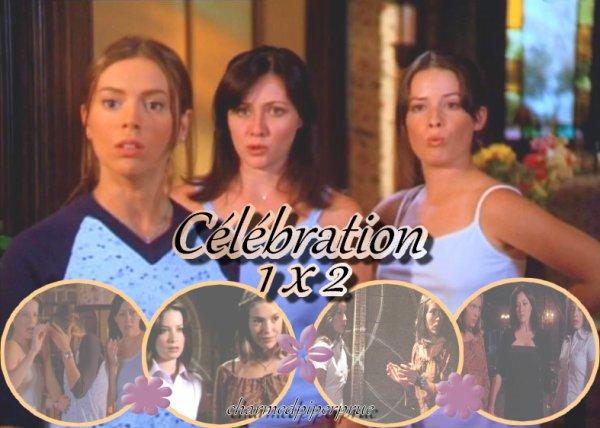Célébration:Épisode 2x01 Saison 2