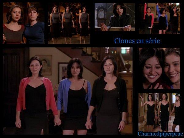 Clones en séries:Épisode 1x16 Saison 1