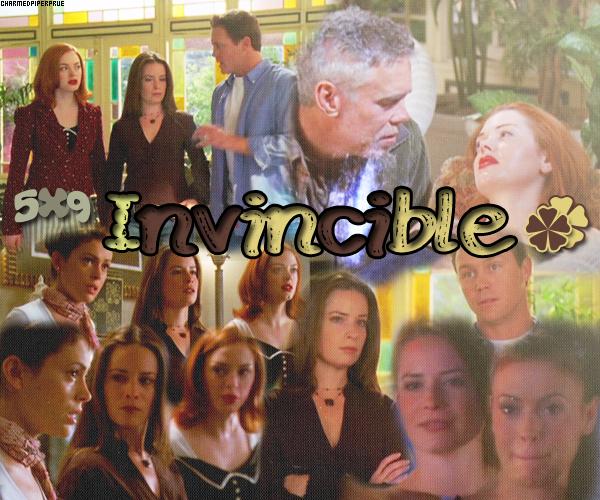 Invincible :Épisode 5x09 Saison 5