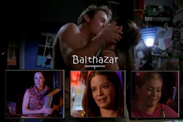 Balthazar:Épisode 3x05 Saison 3