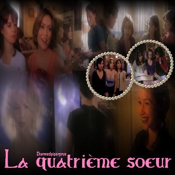 La quatrième soeur Saison 1 épisode 1x07