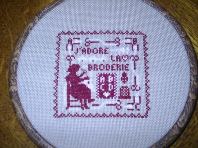 tite broderie