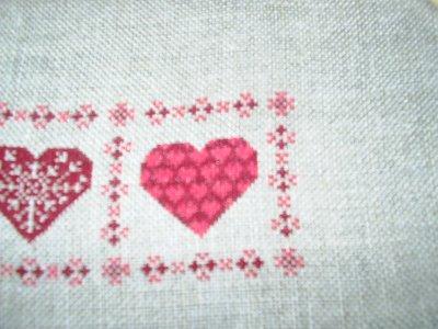 petit coeur de fevrier
