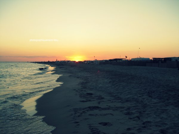 Série 3 . Sea and Sun .